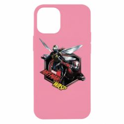 Чохол для iPhone 12 mini ANT MAN and the WASP MARVEL