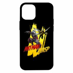 Чохол для iPhone 12 mini Ant - Man and Wasp