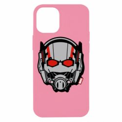Чехол для iPhone 12 mini Ant Man marvel