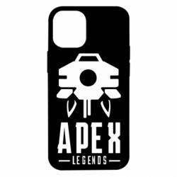 Чохол для iPhone 12 mini Apex Legends symbol health