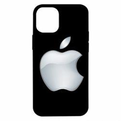 Чохол для iPhone 12 mini Apple Silver