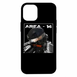 Чехол для iPhone 12 mini Area-14