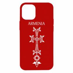 Чехол для iPhone 12 mini Armenia
