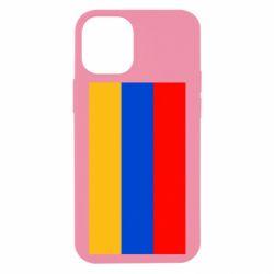 Чохол для iPhone 12 mini Вірменія