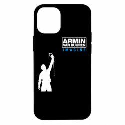 Чехол для iPhone 12 mini Armin Imagine