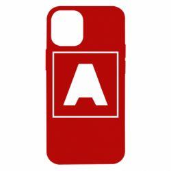 Чохол для iPhone 12 mini Armin van Buuren 1