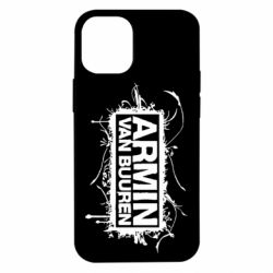 Чехол для iPhone 12 mini Armin Van Buuren