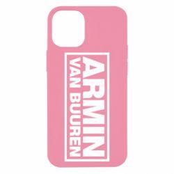 Чехол для iPhone 12 mini Armin