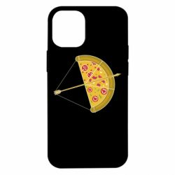 Чохол для iPhone 12 mini Arrow Pizza