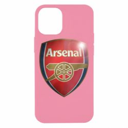 Чохол для iPhone 12 mini Arsenal 3D