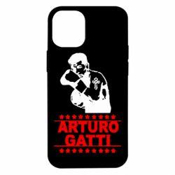 Чохол для iPhone 12 mini Arturo Gatti