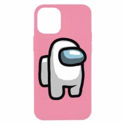 Чохол для iPhone 12 mini Astronaut Among Us