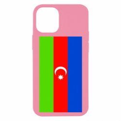 Чехол для iPhone 12 mini Азербайджан