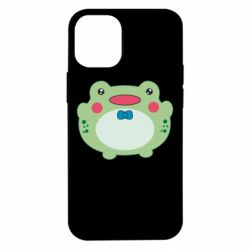 Чохол для iPhone 12 mini Baby frog