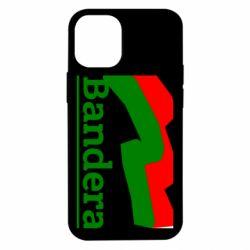 Чехол для iPhone 12 mini Bandera