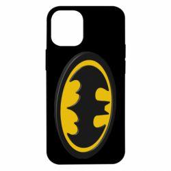 Чохол для iPhone 12 mini Batman 3D