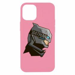 Чохол для iPhone 12 mini Batman Armoured