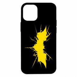 Чохол для iPhone 12 mini Batman cracks