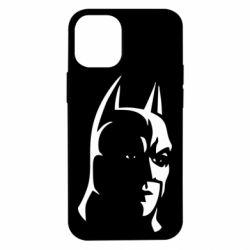 Чехол для iPhone 12 mini Batman Hero