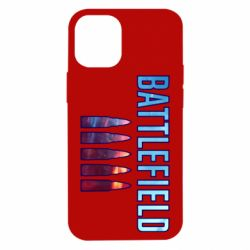 Чохол для iPhone 12 mini Battlefield 5 bullets