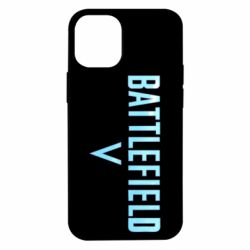 Чохол для iPhone 12 mini Battlefield V logotip