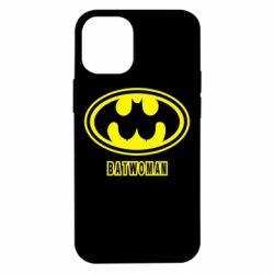 Чохол для iPhone 12 mini Batwoman