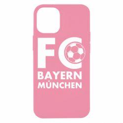 Чохол для iPhone 12 mini Баварія Мюнхен