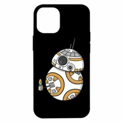 Чехол для iPhone 12 mini BB-8 Like