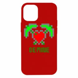 Чехол для iPhone 12 mini Be mine