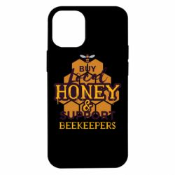 Чехол для iPhone 12 mini Beekeepers