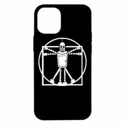 Чохол для iPhone 12 mini Bender Da Vinchi
