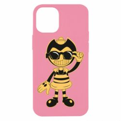 Чехол для iPhone 12 mini Bendy summer