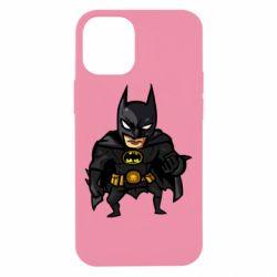 Чохол для iPhone 12 mini Бетмен Арт