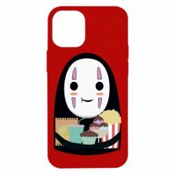 Чохол для iPhone 12 mini Безликий з вкусняшками