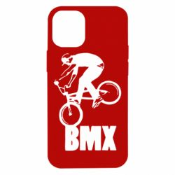 Чохол для iPhone 12 mini Bmx Boy