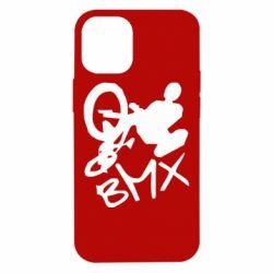 Чохол для iPhone 12 mini BMX