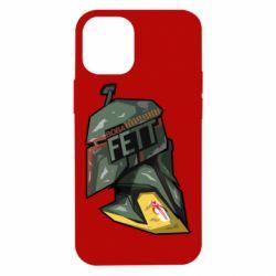 Чохол для iPhone 12 mini Boba Fett