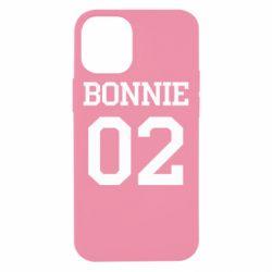 Чохол для iPhone 12 mini Bonnie 02
