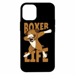 Чехол для iPhone 12 mini Boxer Life