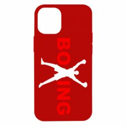 Чехол для iPhone 12 mini BoXing X