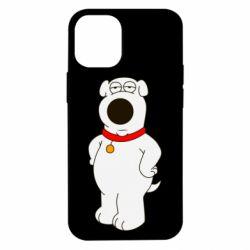 Чехол для iPhone 12 mini Брайан Гриффин