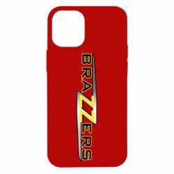 Чохол для iPhone 12 mini Brazzers new