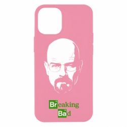 Чохол для iPhone 12 mini Breaking Bad  (Во все тяжкие)