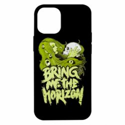 Чохол для iPhone 12 mini Bring me the horizon