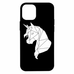 Чохол для iPhone 12 mini Broken unicorn 1