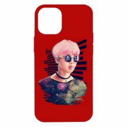Чохол для iPhone 12 mini Bts Kim