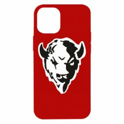 Чехол для iPhone 12 mini Buffalo