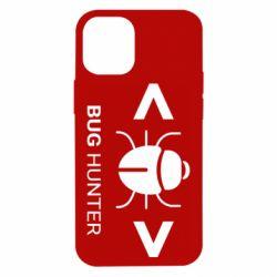 Чохол для iPhone 12 mini Bug Hunter