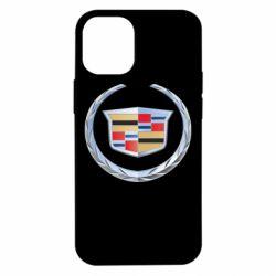 Чохол для iPhone 12 mini Cadillac