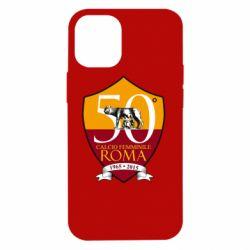 Чохол для iPhone 12 mini Calcio Femminile Roma